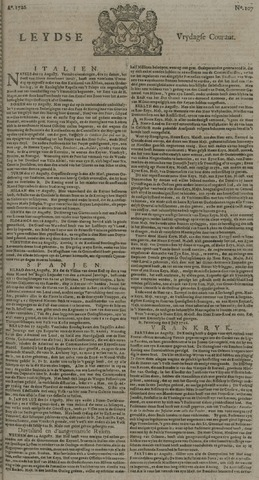 Leydse Courant 1726-09-06