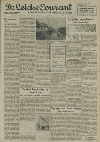 Leidse Courant 1948-05-29