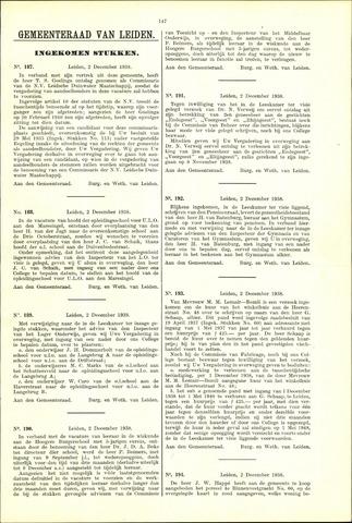 Handelingen van de Raad 1938-12-02