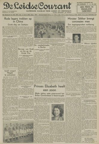 Leidse Courant 1948-11-15