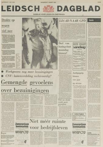 Leidsch Dagblad 1978-07-01