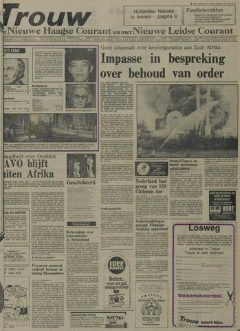 Nieuwe Leidsche Courant 1976-05-22
