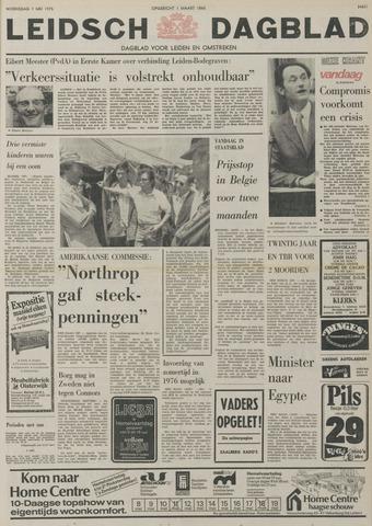 Leidsch Dagblad 1975-05-07