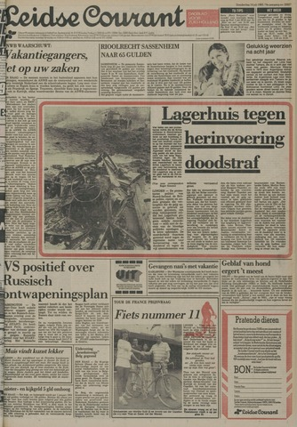 Leidse Courant 1983-07-14