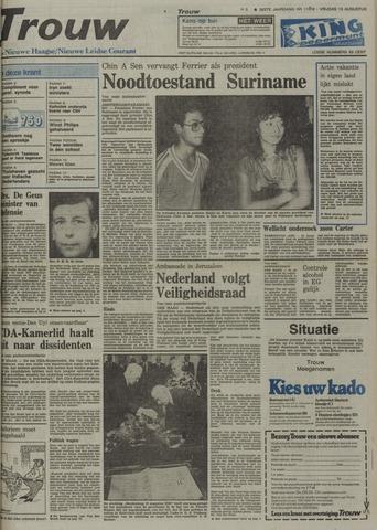 Nieuwe Leidsche Courant 1980-08-15