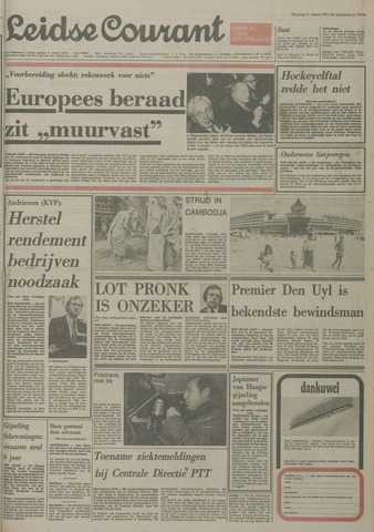 Leidse Courant 1975-03-11