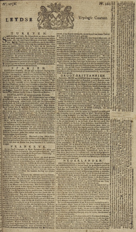 Leydse Courant 1758-08-25