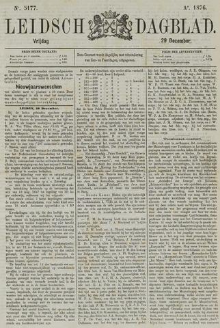 Leidsch Dagblad 1876-12-29