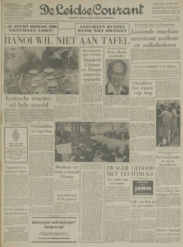 Leidse Courant 1966-07-04