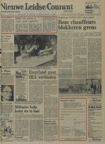 Nieuwe Leidsche Courant 1974-11-26