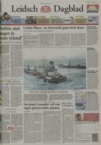 Leidsch Dagblad 2004-12-14