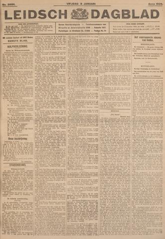 Leidsch Dagblad 1926-01-08