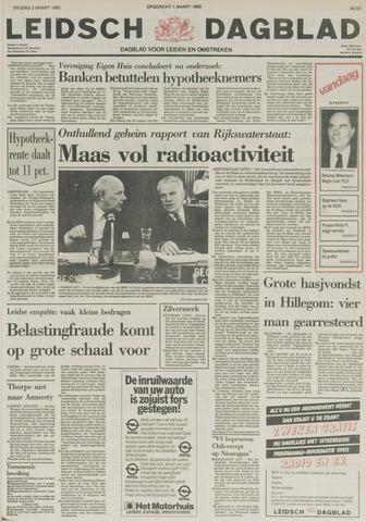 Leidsch Dagblad 1982-03-05