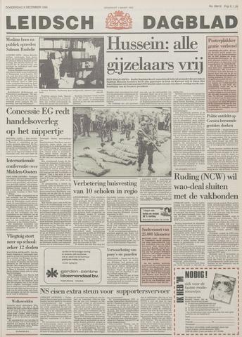 Leidsch Dagblad 1990-12-06