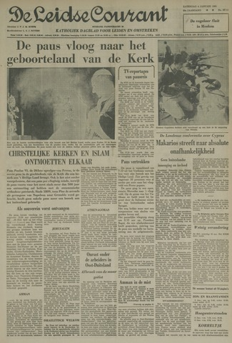 Leidse Courant 1964-01-04