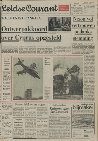 Leidse Courant 1974-07-29