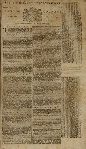 Leydse Courant 1796-01-04