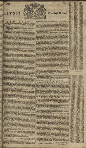 Leydse Courant 1757-06-22