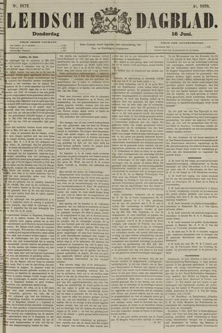 Leidsch Dagblad 1870-06-16