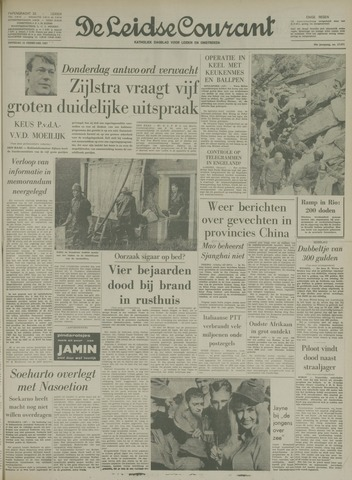 Leidse Courant 1967-02-21