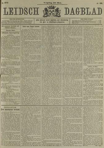 Leidsch Dagblad 1911-05-12
