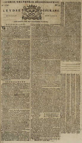 Leydse Courant 1797-04-05