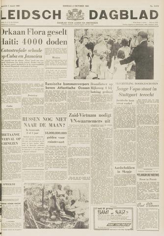 Leidsch Dagblad 1963-10-08