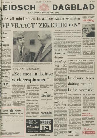 Leidsch Dagblad 1973-03-14