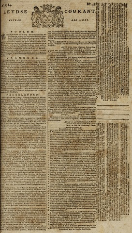 Leydse Courant 1784-05-14