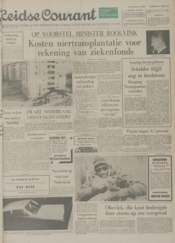 Leidse Courant 1971-04-17