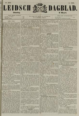 Leidsch Dagblad 1870-03-08
