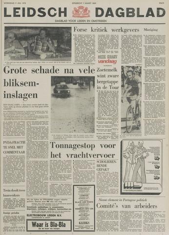 Leidsch Dagblad 1975-07-09