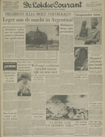 Leidse Courant 1966-06-28