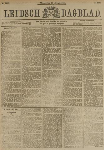 Leidsch Dagblad 1902-08-11