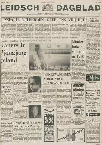 Leidsch Dagblad 1970-04-03
