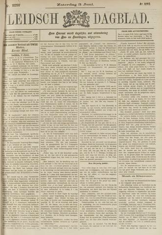 Leidsch Dagblad 1893-06-03