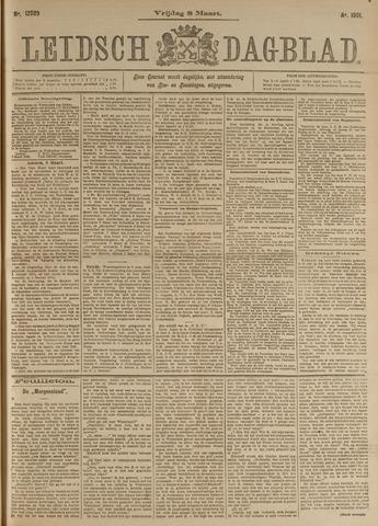 Leidsch Dagblad 1901-03-08