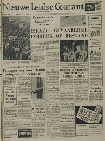 Nieuwe Leidsche Courant 1967-10-23