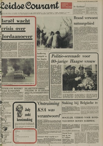 Leidse Courant 1976-04-21