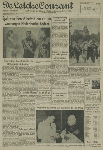 Leidse Courant 1959-05-20