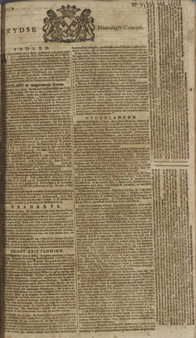 Leydse Courant 1770-06-18