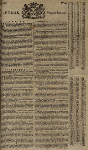 Leydse Courant 1778-07-31