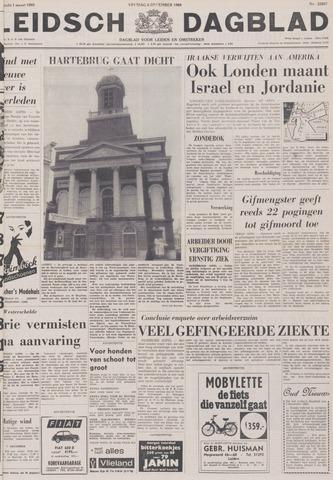 Leidsch Dagblad 1968-12-06