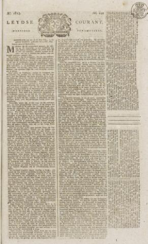 Leydse Courant 1815-10-11
