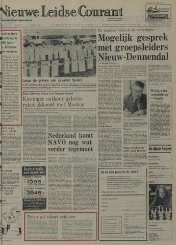Nieuwe Leidsche Courant 1974-06-25