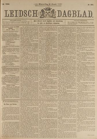 Leidsch Dagblad 1901-06-08