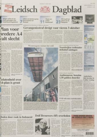 Leidsch Dagblad 1997-09-24