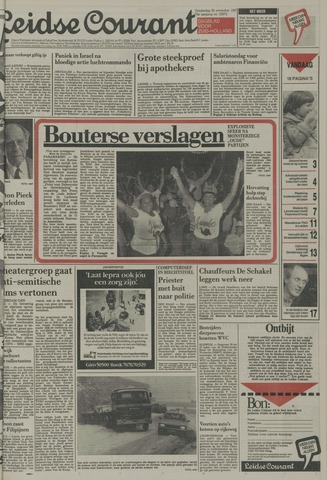 Leidse Courant 1987-11-26