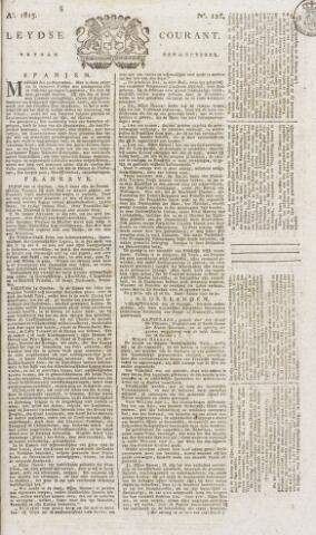 Leydse Courant 1815-10-20