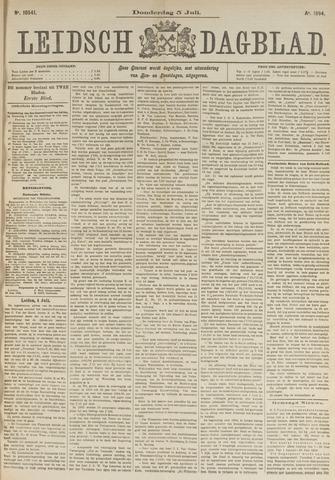 Leidsch Dagblad 1894-07-05